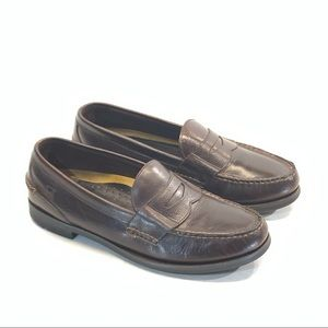 Sperry's The Wetland loafer